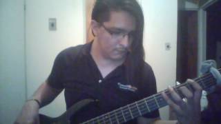 Linkin Park - Points of Authority (Bass cover-ish)