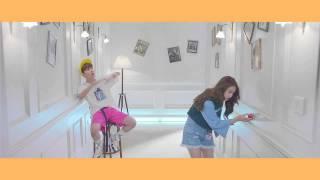 박경(PARK KYUNG) - 보통연애(Ordinary Love) Official Teaser #1