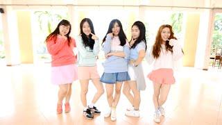 레드벨벳(Red Velvet) - Ice Cream Cake Dance Cover by Hardy-Beat