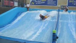 Wave Rider at Hershey Park