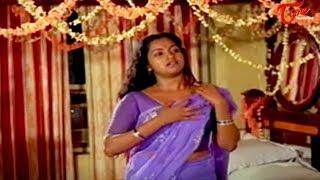 Radhika Best performance In Front of Megastar Chiranjeevi width=
