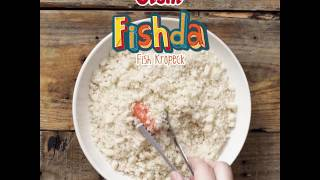 Oishi Fishda-Crusted Popcorn Fish Recipe