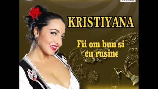 KristiYana & Alex de la Orastie - Schimba-te barbate (Audio oficial)