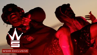 "Madeintyo ""Uber Everywhere (Remix)"" Feat. Travis Scott (WSHH Exclusive - Official Music Video)"