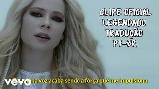 Avril Lavigne - Head Above Water (Clipe Oficial) (Legendado/Tradução) (PT-BR)