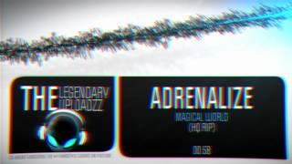 Adrenalize - Magical World [HQ + HD]