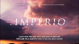 ''Lucy in the sky with diamonds'' Tema de Abertura de 'Império' com Letra e Tradução