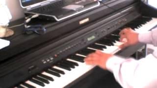 Juanes - Volverte a ver (piano cover)