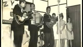 Trio Brasileiro canção do vaqueiro