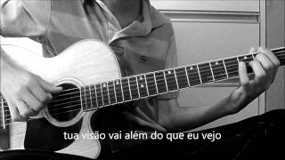 (Thalles Roberto) Mesmo sem entender - Gabriel dos Santos - Fingerstyle