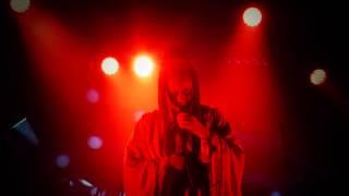 Seinabo Sey - Rather Be (Live, Münchenbryggeriet, Stockholm - 2015-04-18)
