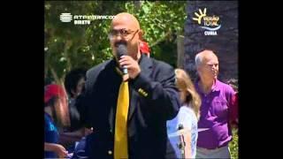 """Fernando Correia Marques """"Quando Bailas Pra Mim"""""""