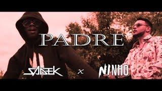 [FREE] Sadek feat. Ninho Type Beat | Padre | AfroTrap Instrumental | Dexter M. Beats