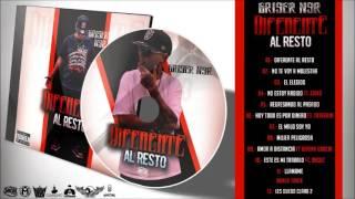 9.- Amor A Distancia - Griser Nsr Ft. Karina (Audio Oficial)
