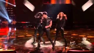 The Voice-Cody Belew Crazy in Love
