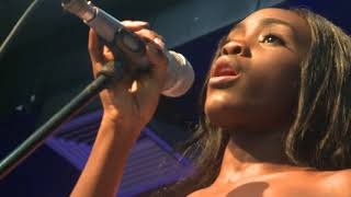 Remember The Music: Cover Performed by Tsakma Suzanne at Bridge House College Graduation 2018