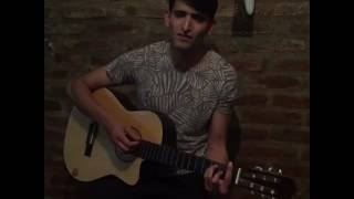 ABEL PINTOS - Oncemil (Cover by Nicolas Ocanto)