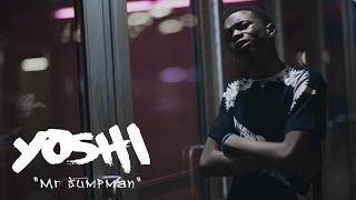 Yoshi - Mr. Jumpman | Prod. & Shot by @DGainzBeats