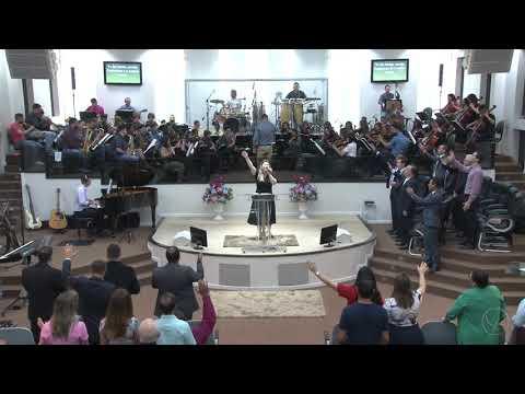 Orquestra Sinfônica Celebração - Agnus Dei - 09 02 2020