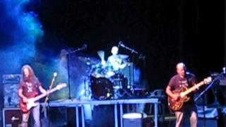 LA SOCIEDAD DE LOS TERCOS - La Tierra Prometida (Auditorio Benalmadena, 15/09/2012)
