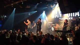 "Dan + Shay - ""Parking Brake"" (Live @ Highline Ballroom, NYC)"