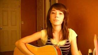 Cover: The Way I Am by Ingrid Michaelson (mree)