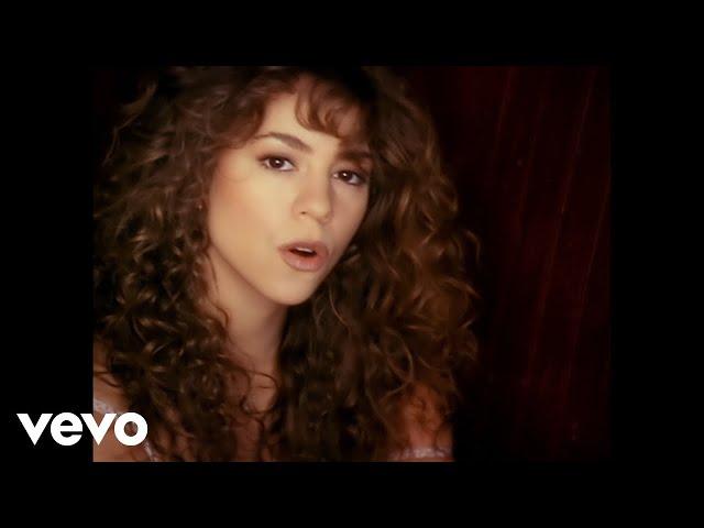 Videoclip de 'I Don't Wanna Cry', de Mariah Carey.