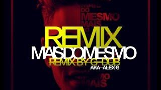 Wallex - Mais Do Mesmo (Remix by G-DUB)