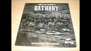 Unholy War - Hades (Bathory cover)