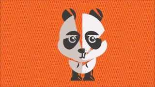 Animals After Effects motion graphics project for download!