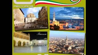 """Aldo Donà & Radio Boys """"Tarantella dell'amore"""" GR 038/15 (Official Video Cover)"""