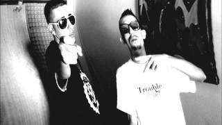 Trouble - São Tantos a Falar... ft Put'Osiris (TriFam)