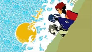 Nujabes feat. MINMI - Shiki No Uta (Levox Remix) [HD]