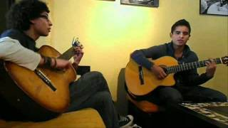 Volvere (Latin Dream) - Reggae Cover Aula 74