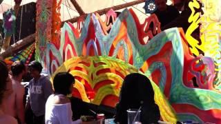 Vimana LIVE @ KUPURI FESTIVAL 2014