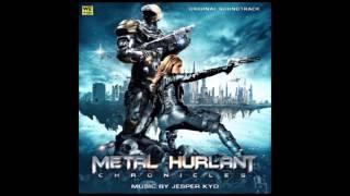 05. Mercenaries - Metal Hurlant Chronicles Soundtrack