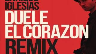 Enrique Iglesias Ft. Arcangel & Javada - Duele El Corazòn (Official Remix)