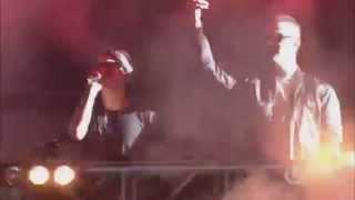 Skrillex & DJ Snake - Turn Down For What (Live Ultra Music Festival 2015)