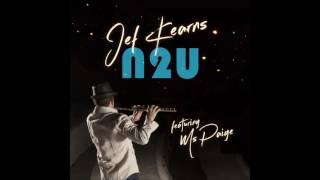 N2U - Jef Kearns ft. Ms Paige (Hip Hop Flute)