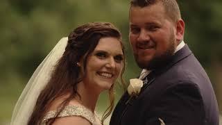 Hannah + Dalton | A Classic Country Love Tale