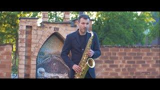 Kenny G - Wedding Song [Saxophone Cover] by Juozas Kuraitis