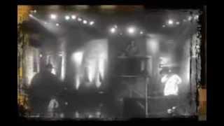 Eazy-E dissing Dr. Dre and Snoop Dogg (Live)