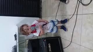 Musica Lindo lindo es Josué e calebe