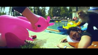 Dimitri Vegas & Like Mike vs Ummet Ozcan - The Hum ( Official Video TRAILER )