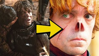 10 Things Game Of Thrones Toned Down For TV
