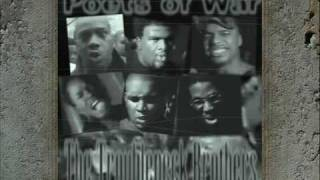 The Troubleneck Brothers - Poets of War 1992 ONYXMADTUBE.COM