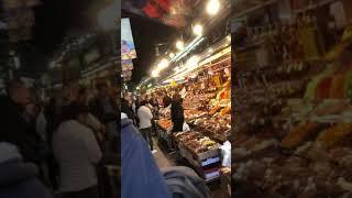 Barcelona best street food