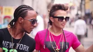 Shorty  video oficial ( la sensación musical