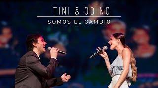 Tini & Odino - Somos El Cambio