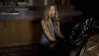 Alicia Keys - Fallin' - Cover by Grace Vardell (16 yr)